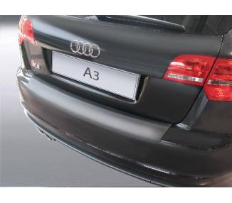 Trunk protector for Audi A3 8PA Sportback 5 portes 11/2007-