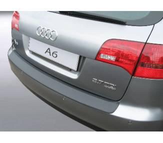 Ladekantenschutz für Audi A6 Avant 4F von 11/2004-03/2011 nicht RS/S6