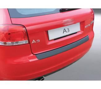 Trunk protector for Audi S3 8P 3 portes 04/2008- pas le modèle Cabrio