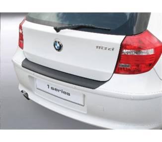 Ladekantenschutz für BMW 1er E81 3/5 Türer ab 03/2007- Facelift
