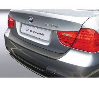 Trunk protector for BMW serie 3 E90 4 portes à partir du 09/2008- pour la jupe arrière type M