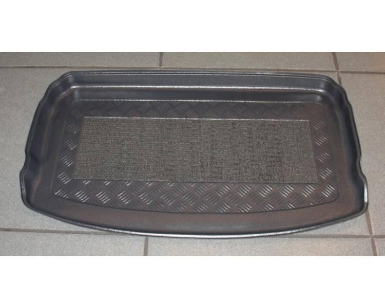 Kofferraumteppich für BMW/MINI Clubman R55 ab 2007-
