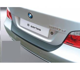Trunk protector for BMW serie 5 E60 à partir de 2007- pour la jupe arrière type M