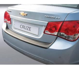 Trunk protector for Chevrolet Cruze 4 portes á partir du 05/2009-