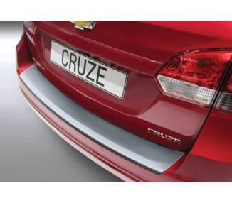 Ladekantenschutz für Chevrolet Cruze Kombi 5 Türer ab 09/2012-