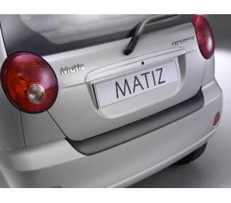 Trunk protector for Chevrolet Matiz/Spark 5 portes -01/2010