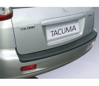 Trunk protector for Chevrolet Tacuma/Rezzo de 2001-2009