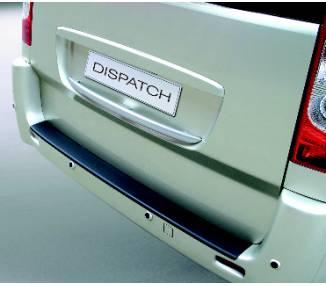 Trunk protector for Citroen Dispatch type 229 à partir de 2007-