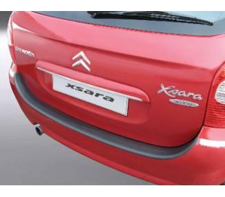 Trunk protector for Citroen Xsara Picasso 5 portes à partir de 2004-