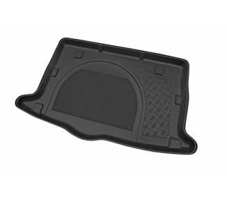 Boot mat for Hyundai Veloster Coupé 3 portes à partir du 07/2011-
