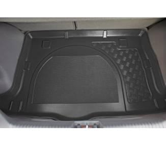 Kofferraumteppich für Hyundai Veloster Coupe 3-türig ab Bj. 07/2011-