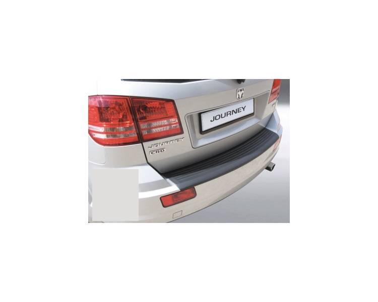 Ladekantenschutz für Dodge Jouney 5 Türer ab 09/2007-
