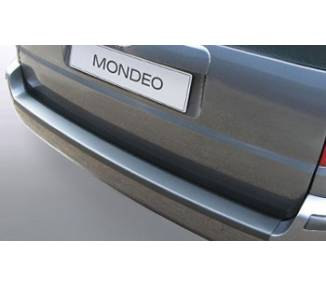 Trunk protector for Ford Mondeo Break du 10/2000-02/2007