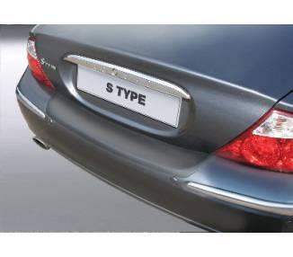 Trunk protector for Jaguar S-type de 1999-2004 modèle avant Facelift