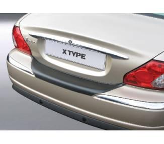 Trunk protector for Jaguar X-Type 4 portes de 2001-09/2007 modèle avant le Facelift
