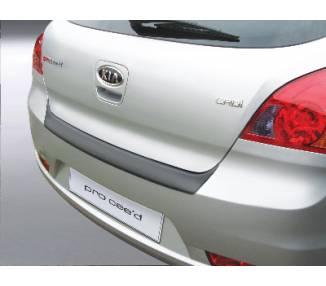 Protection de coffre pour Kia Pro Ceed 3 portes à partir du 2008-