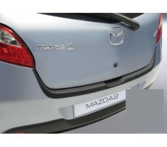 Trunk protector for Mazda 2 3/5 portes à partir du 03/2007-