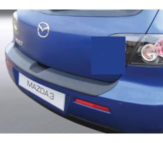 Trunk protector for Mazda 3/Axela 5 portes du 06/2006-12/2008 pas le modèle Sport