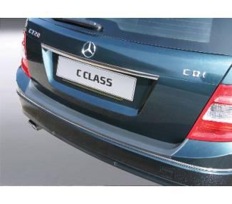 Trunk protector for Mercedes classe C Break W204 à partir du 09/2007- pas le modèle AMG