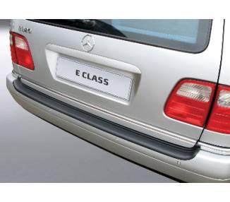 Trunk protector for Mercedes classe E modèle T Break S210 de 1997-1999 avant le modèle Facelift