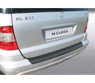 Trunk protector for Mercedes classe M ML 4x4 de 2001-12/2004