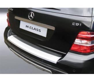 Trunk protector for Mercedes classe M ML 4x4 à partir du 01/2005-