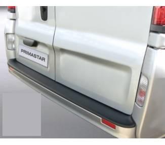Trunk protector for Nissan Primastar à partir de 2007-