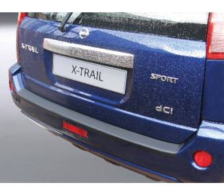 Trunk protector for Nissan X-Trail T30 du 09/2003-04/2007