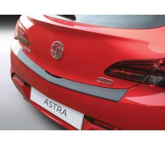 Trunk protector for Opel Astra J Berline 3 portes à partir du 01/2012-