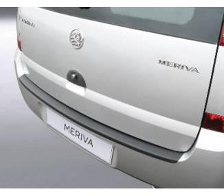 Trunk protector for Opel Meriva A du 03/2003-05/2010 pas le modèle OPC