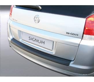 Trunk protector for Opel Signum 5 portes de 2003-2008