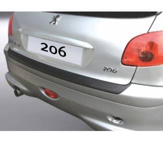Trunk protector for Peugeot 206 2/3/5 portes à partir de 1998- aussi le CC pas le SW