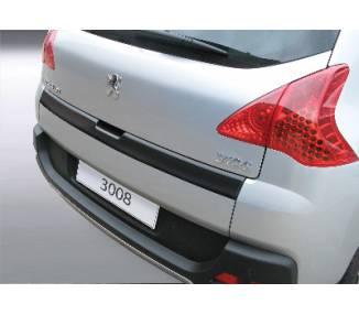 Trunk protector for Peugeot 3008 5 portes à partir du 03/2009-
