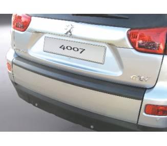 Trunk protector for Peugeot 4007 5 portes à partir du 11/2006-