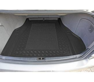 Boot mat for pour BMW 7er (E65/66) à partir de 2001 berline Chassis court et long