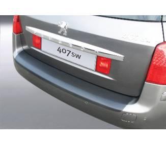 Trunk protector for Peugeot 407 SW à partir du 04/2009-