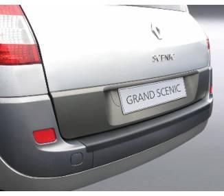 Trunk protector for Renault Grand Scenic 5 portes de 2004-03/2009
