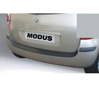 Trunk protector for Renault Modus 5 portes du 03/2004-10/2007 pas le modèle Grand Modus