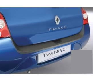 Trunk protector for Renault Twingo II 3 portes à partir du 09/2007-