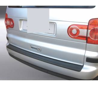 Trunk protector for Seat Alhambra du 03/2000-11/2010