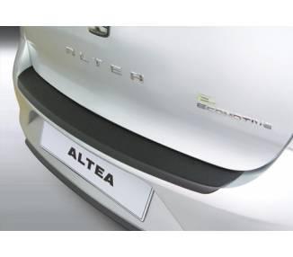 Trunk protector for Seat Altea à partir du 04/2009- pas le FR