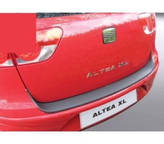 Trunk protector for Seat Altea XL à partir de 2006-