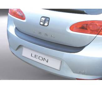 Trunk protector for Seat Leon II 1P 5 portes du 03/2005-03/2009