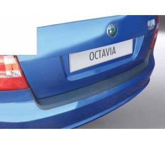 Trunk protector for Skoda Octavia RS 4 portes de 2007-12/2008