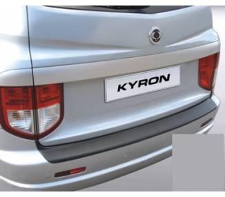 Trunk protector for SsangYong Kyron 5 portes à partir de 2005-12/2007