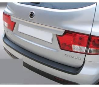 Trunk protector for SsangYong Kyron 5 portes à partir du 2007- Facelift
