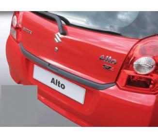 Trunk protector for Suzuki Alto 5 portes á partir du 03/2009-