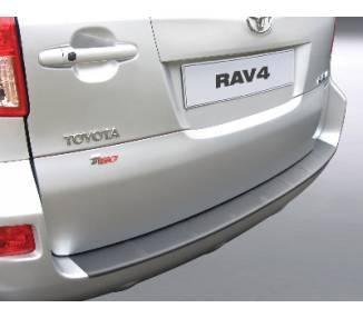 Trunk protector for Toyota RAV4 T180/XT-R de 2008-05/2010 pas pour le modèle avec la roue de secours sur la porte arrière