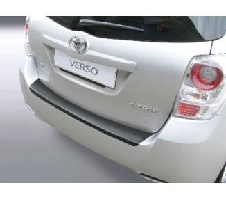 Trunk protector for Toyota Verso 5 portes à partir du 03/2009- pas pour le modèle S
