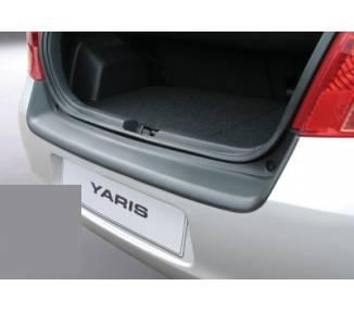 Ladekantenschutz für Toyota Yaris 5 Türer von 01/2006-10/2008